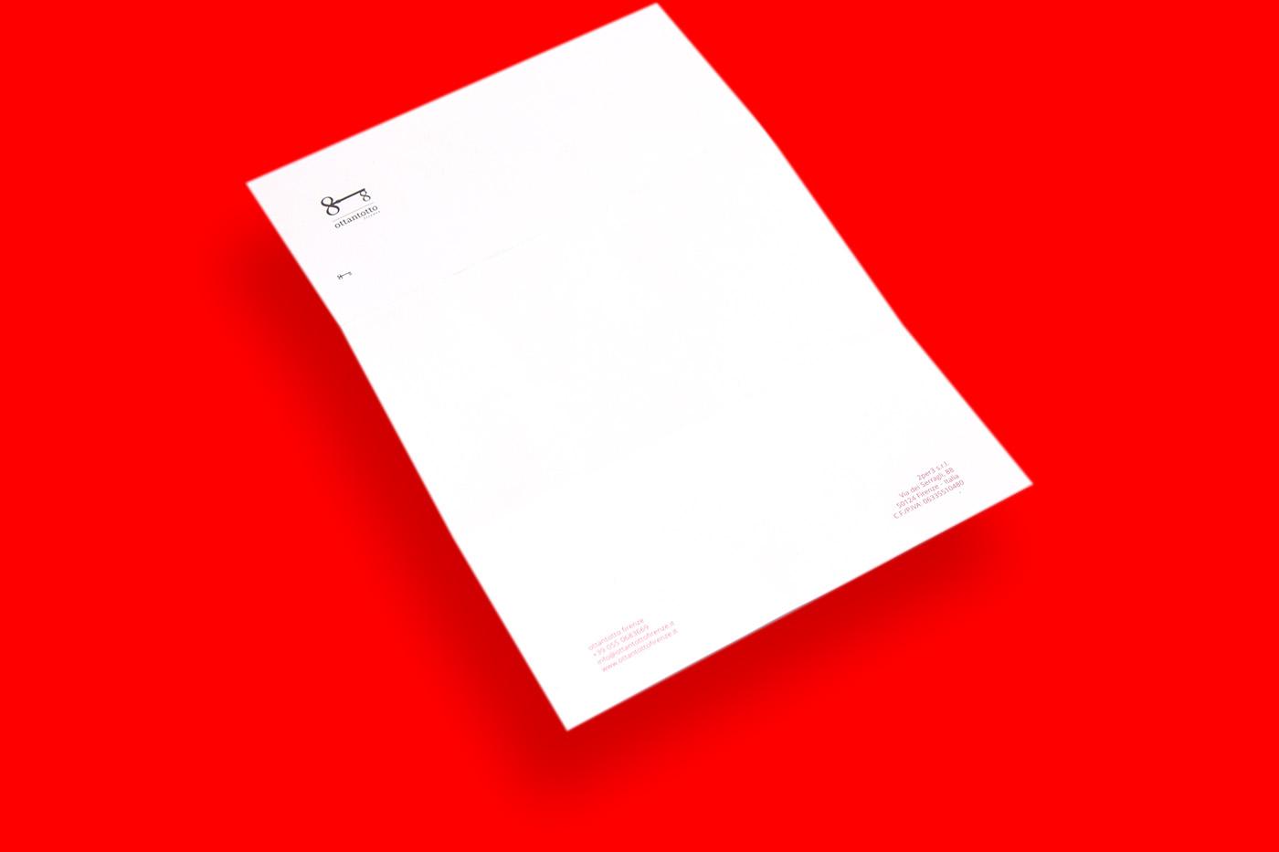 elegance detail design Logotype Printing Website business card letterhead menu envelope