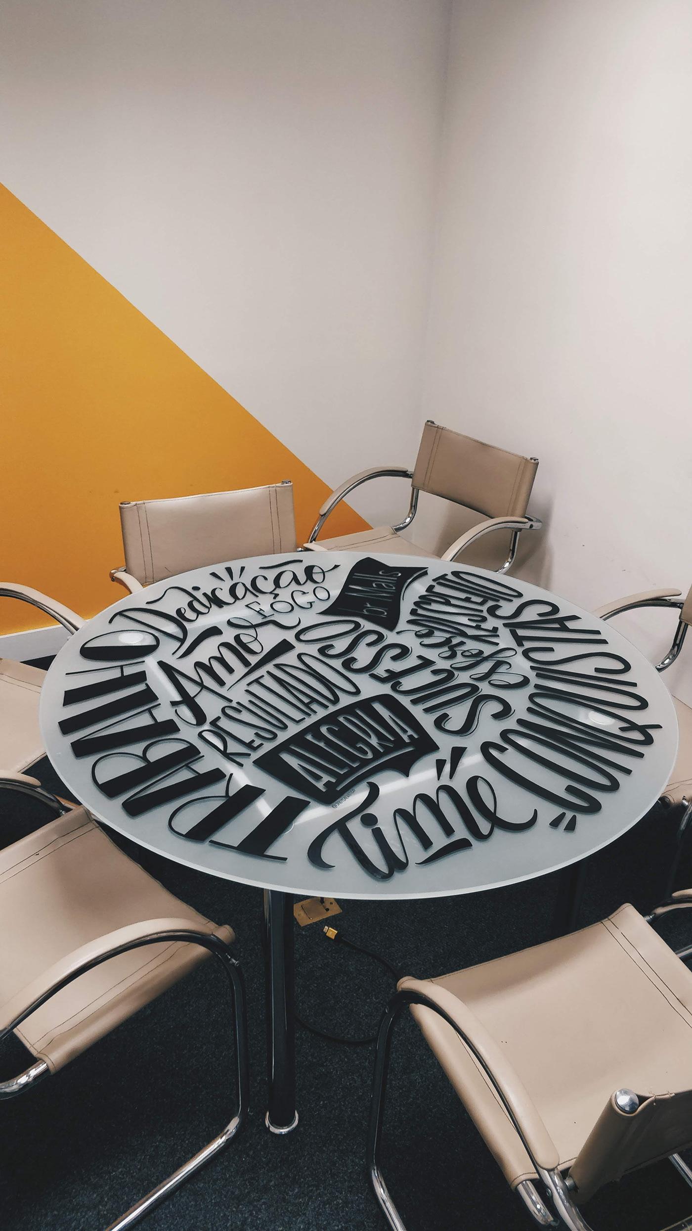 Calligraphy   type typography   art