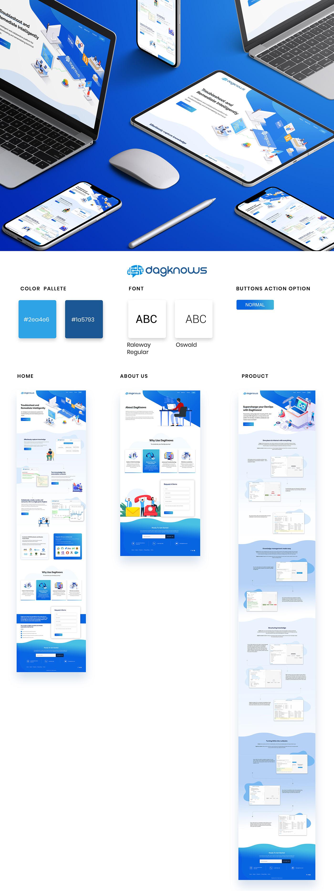 Website Design landing page design Website Mockup UI/UX Web Design  Responsive Design web page