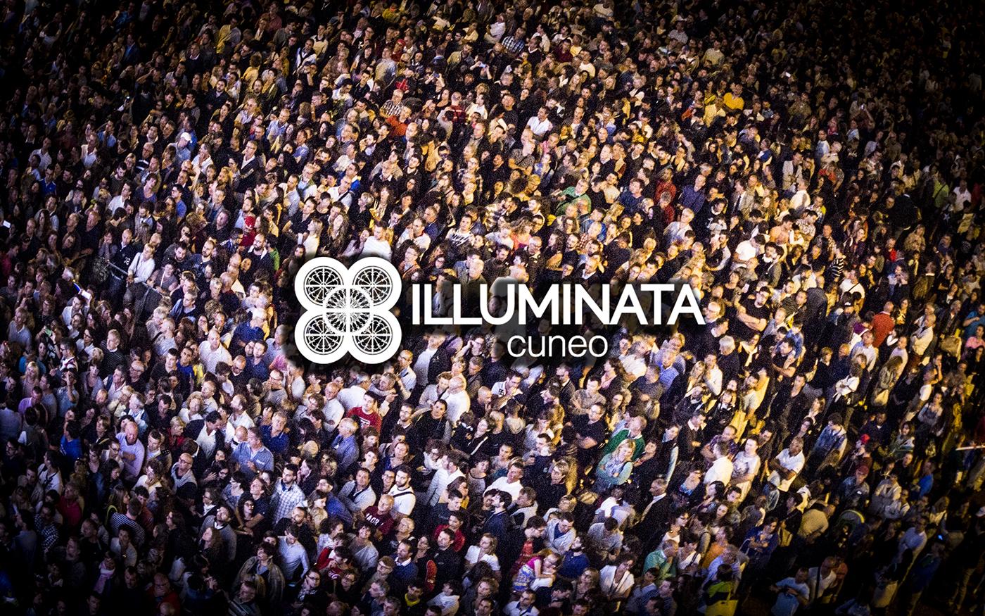 digital comunicazione Cuneo Illuminata illuminata