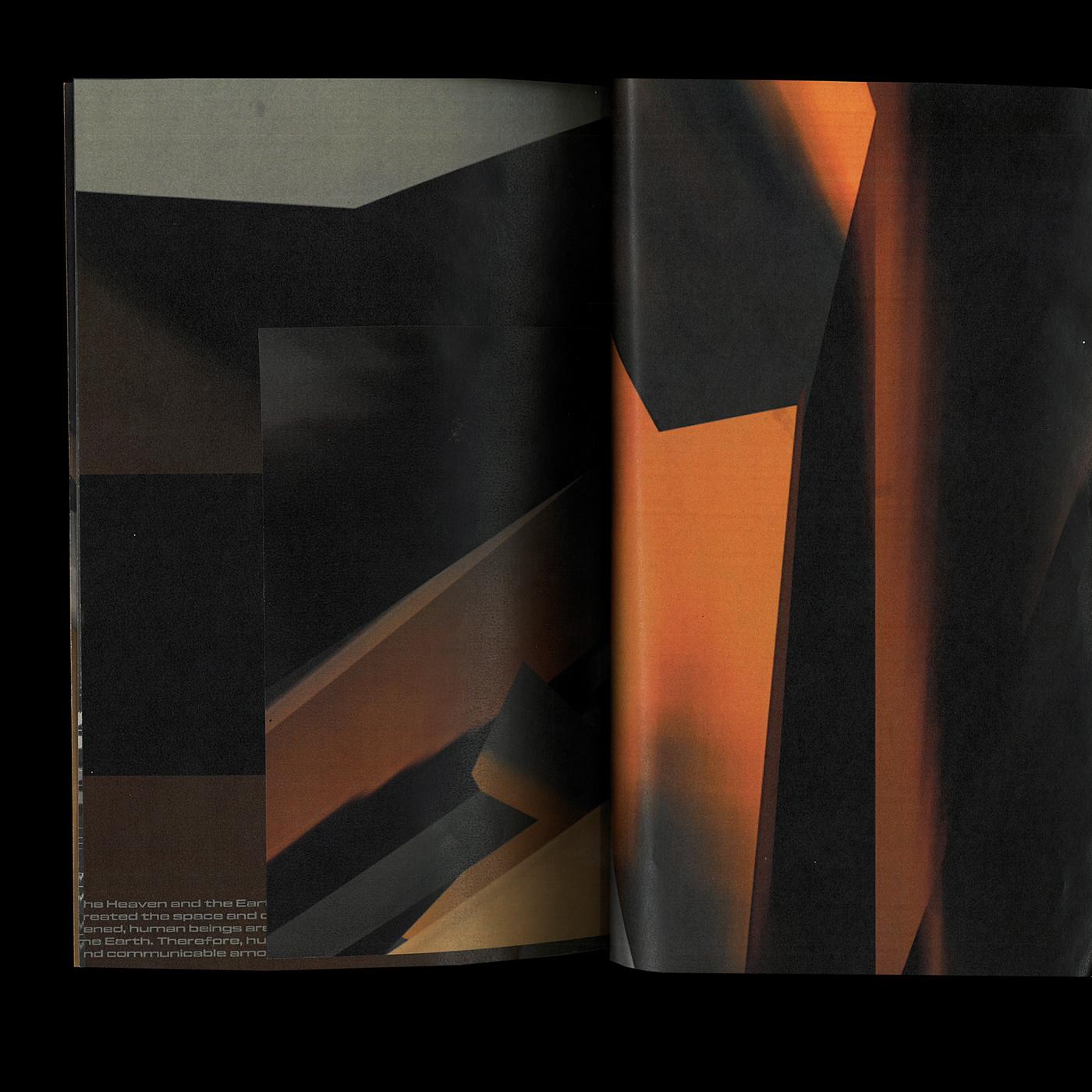 Image may contain: abstract, screenshot and shadow