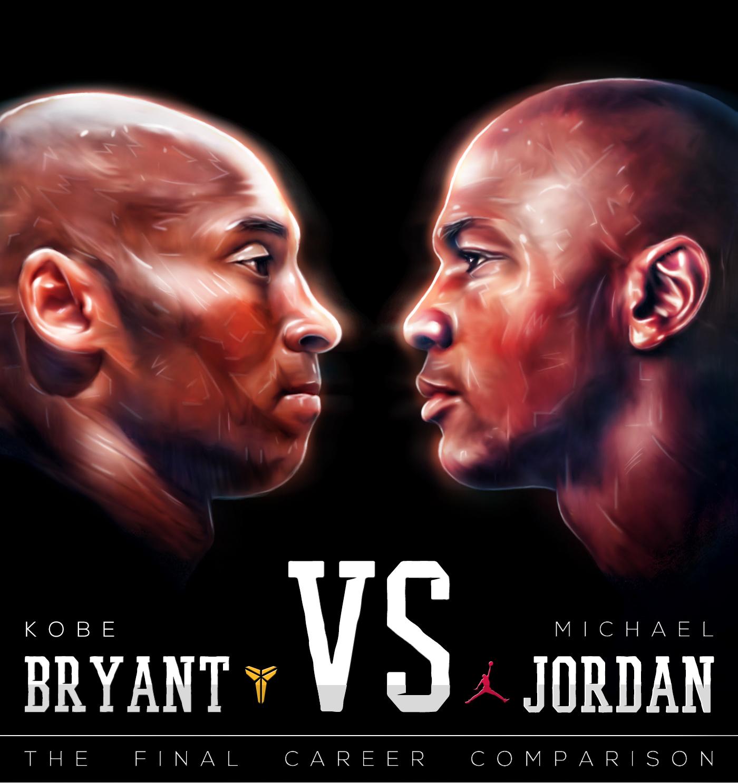 a comparison of jordan s end and Michael jordan vs lebron james 2014 comparison home player comparisons michael jordan vs  and active on the defensive end jordan was.
