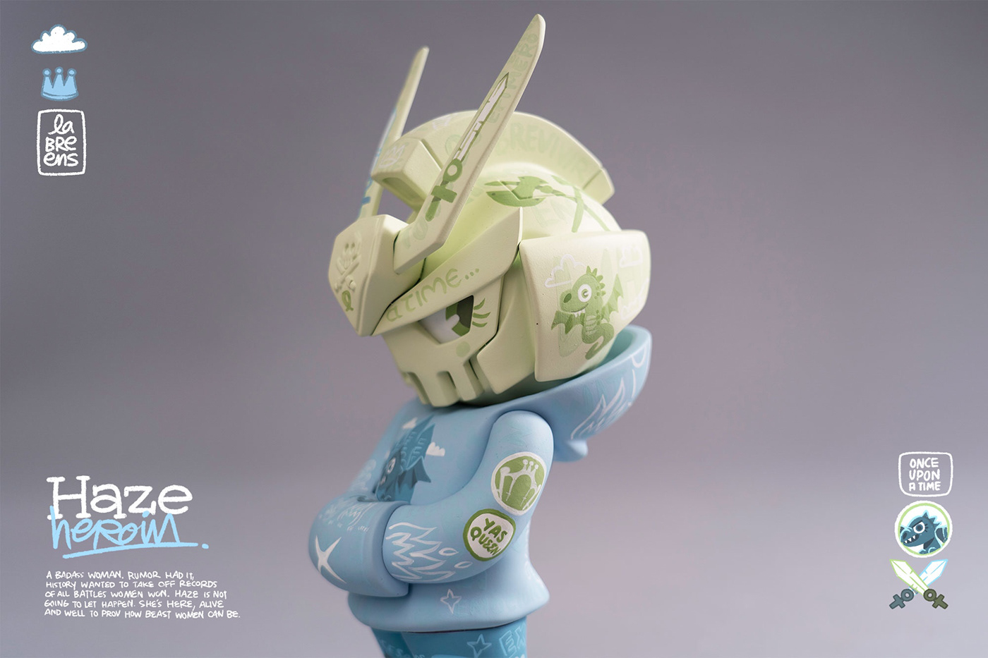 artist arttoy Character Character design  customart painting   productdesign sculpture toy design  toydesigner