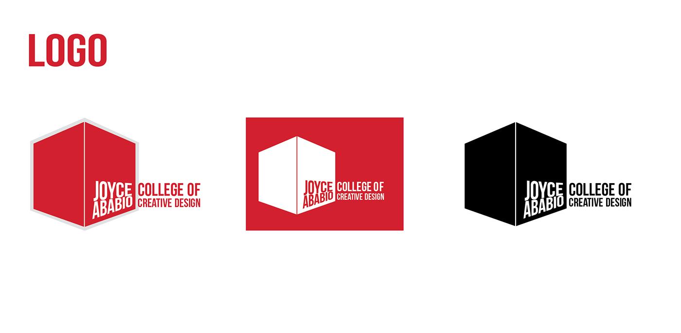 Joyce Ababio College Of Creative Design On Behance