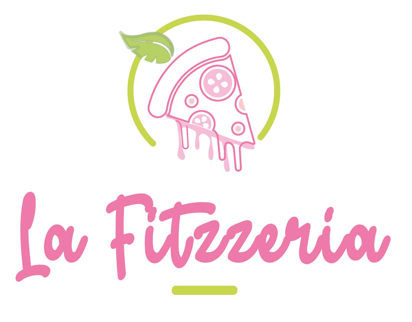 Branding La Fitzzeria