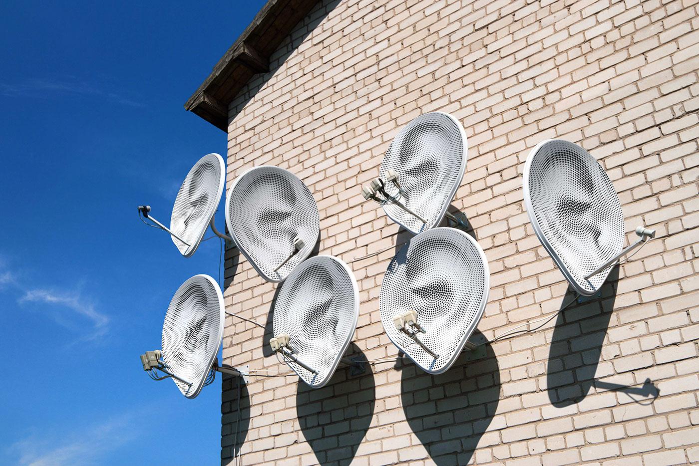 satellite Big Brother social tv