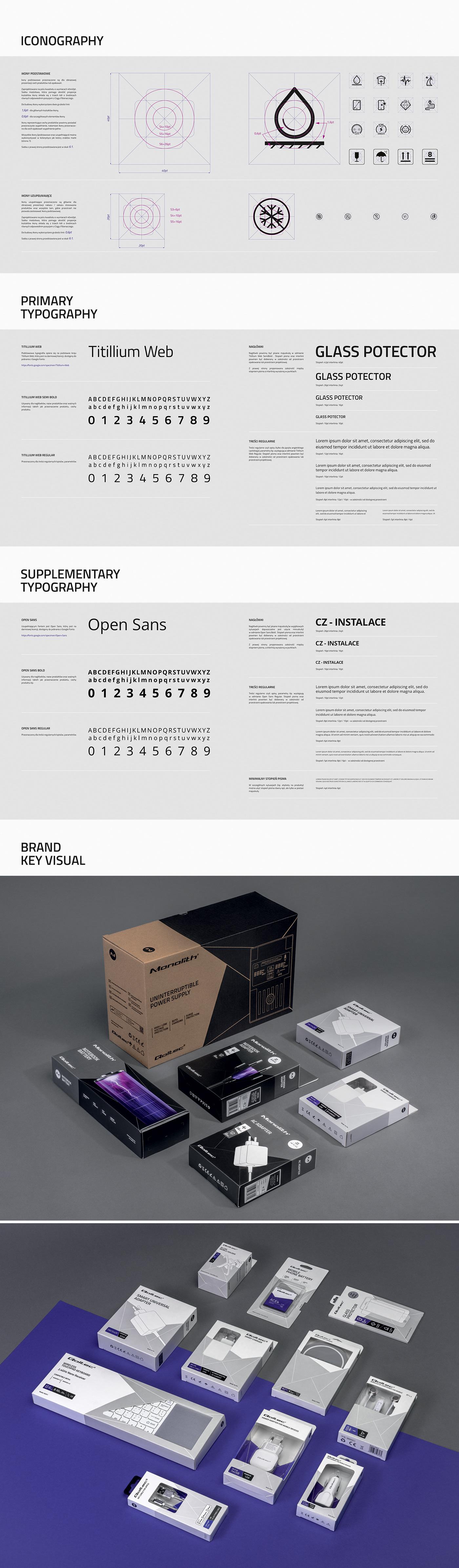 challenge,qoltec,monolith,Packaging,guidelines,packaging manual,dobies,skinder