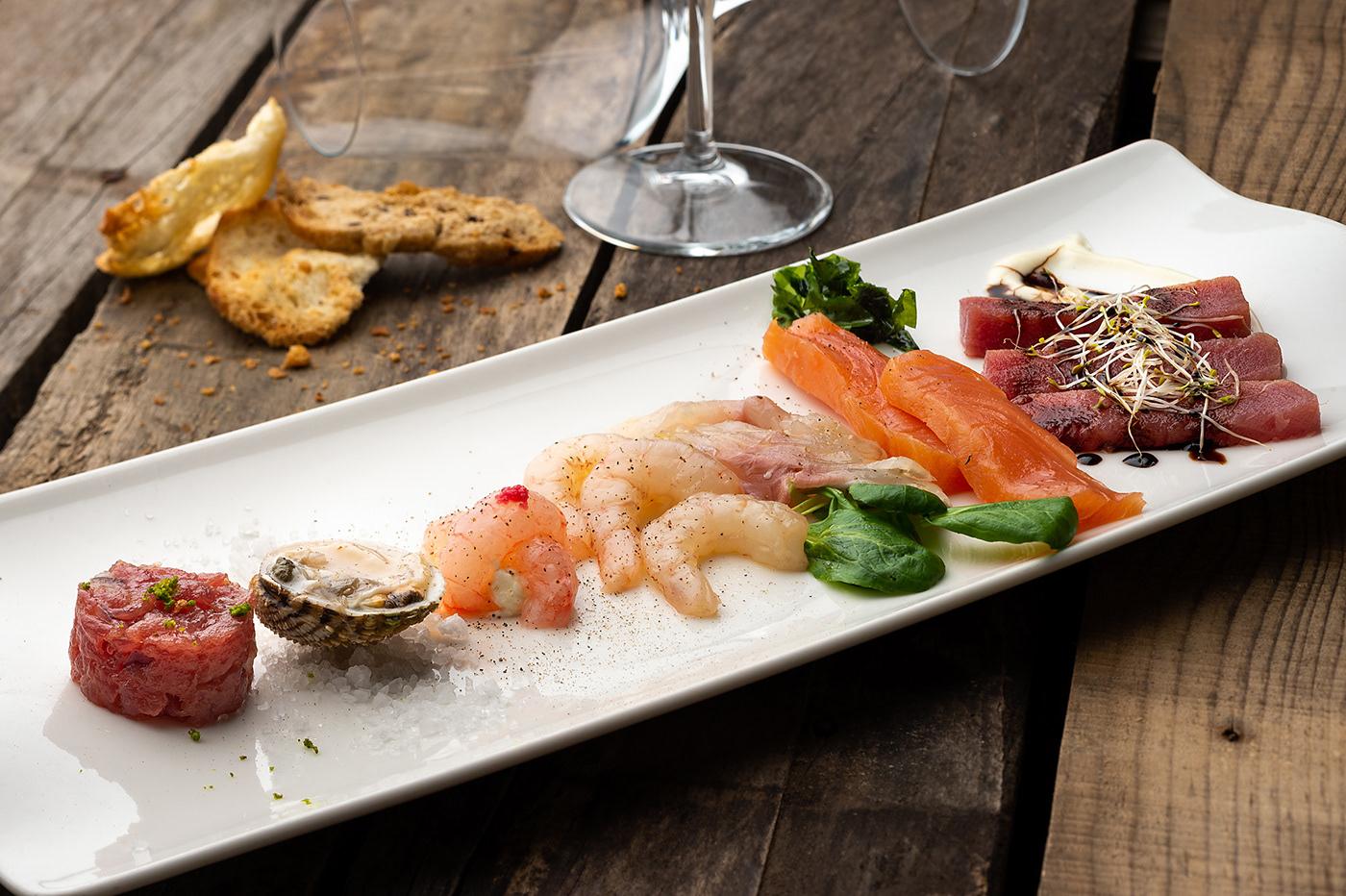 rivica Food  Photography  Dejan hren lesica sea fish foodie