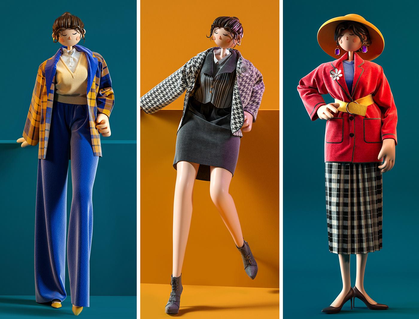 Image may contain: cartoon, fashion and footwear