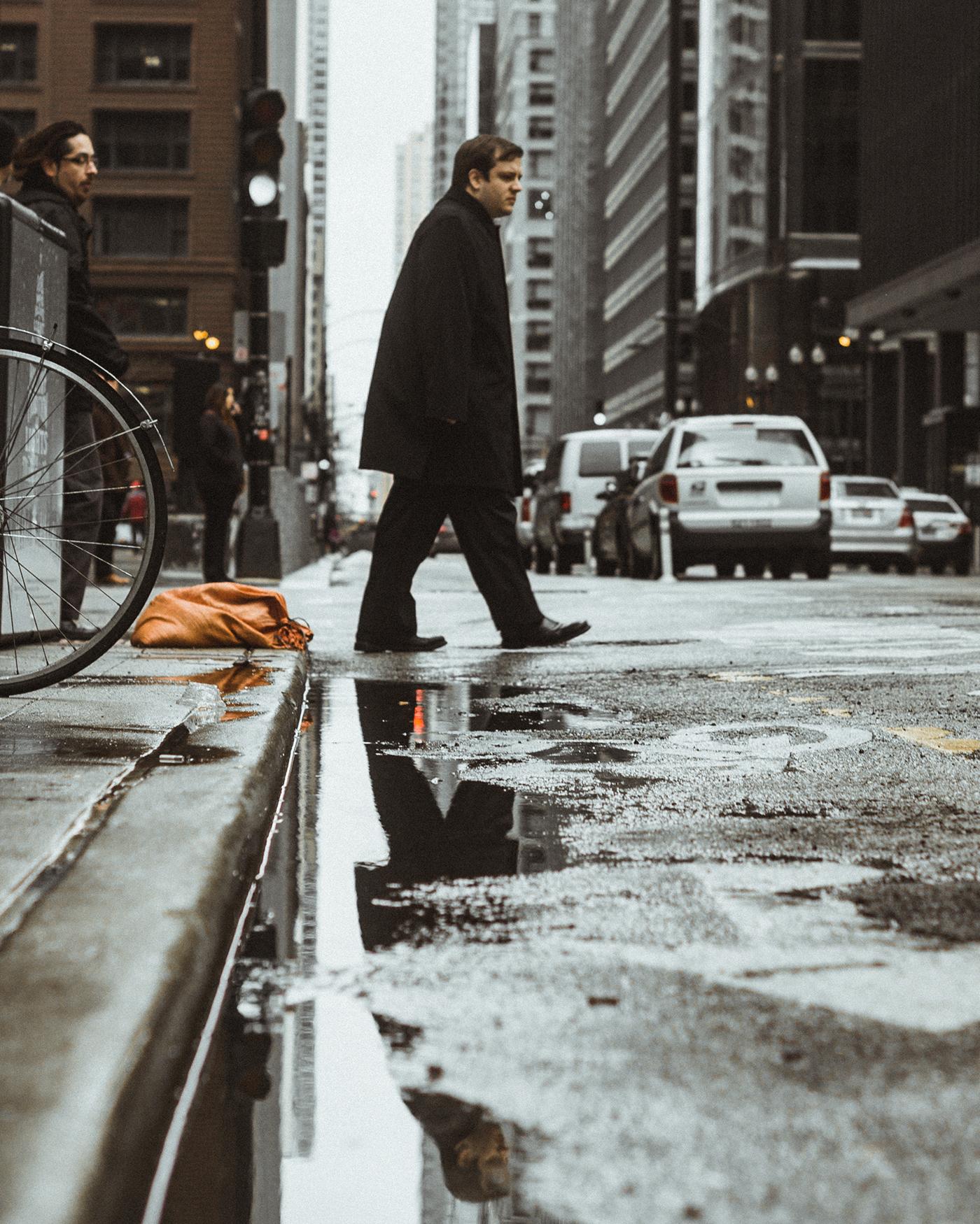 Street Photography On Behance