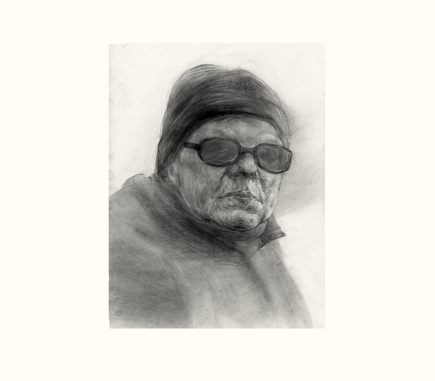Adobe Portfolio figurative Realism