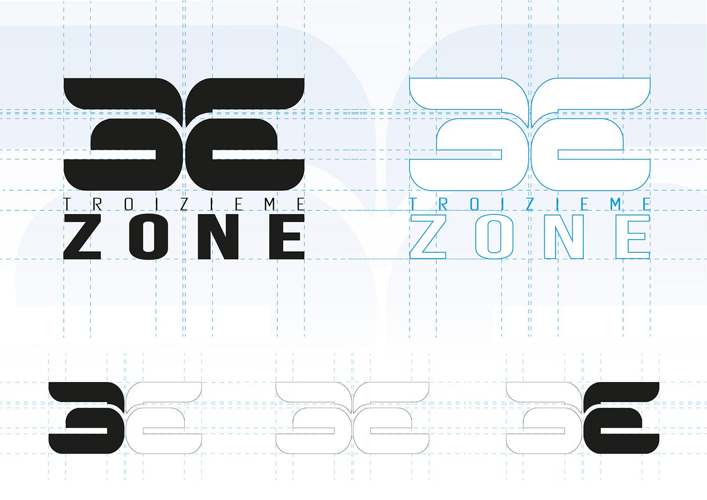 logo design graphic designer Conception Illustrator adobe