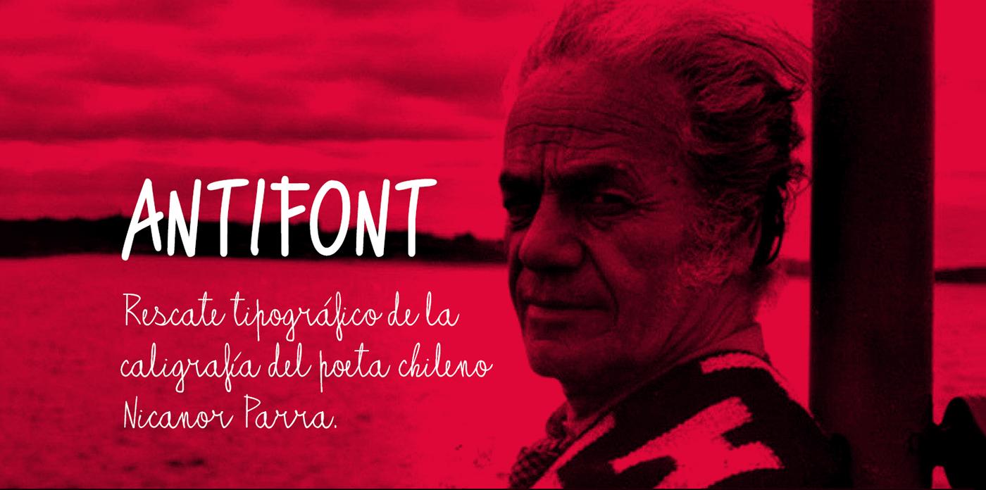 fonts font Typeface letra tipografia gratis free digital fuente type chile