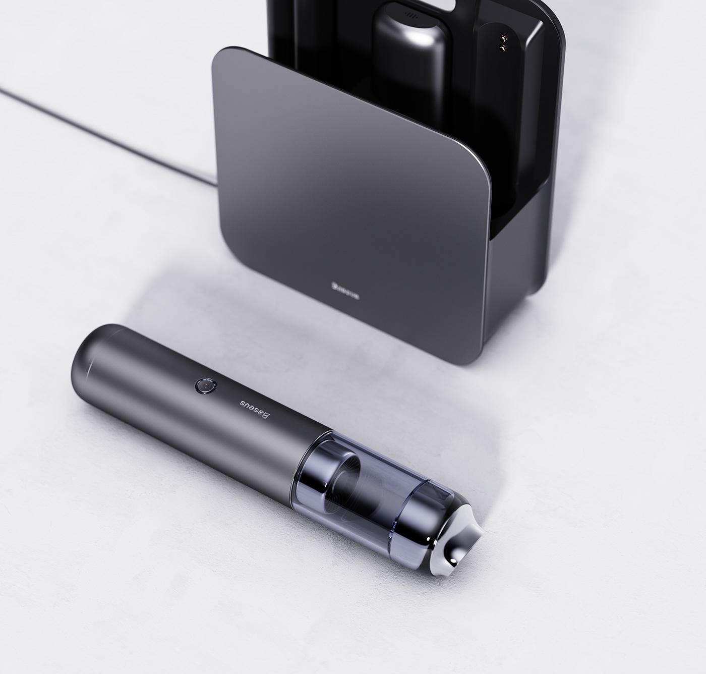 small appliance vacuum cleaner 吸尘器 小家电