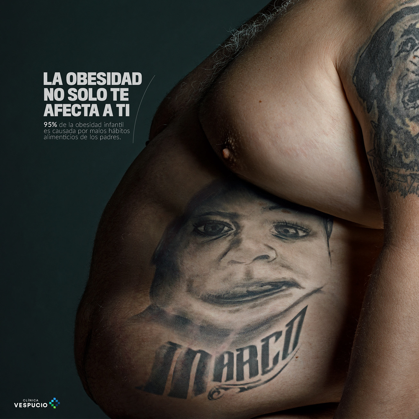 ACHAP festival Shortlist tattoo tatuaje salud premio obesidad piel