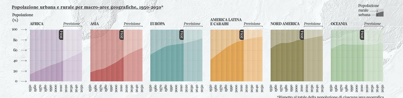 map DATAVISUALIZATION datavi population urbanagglomeration visualjournalism