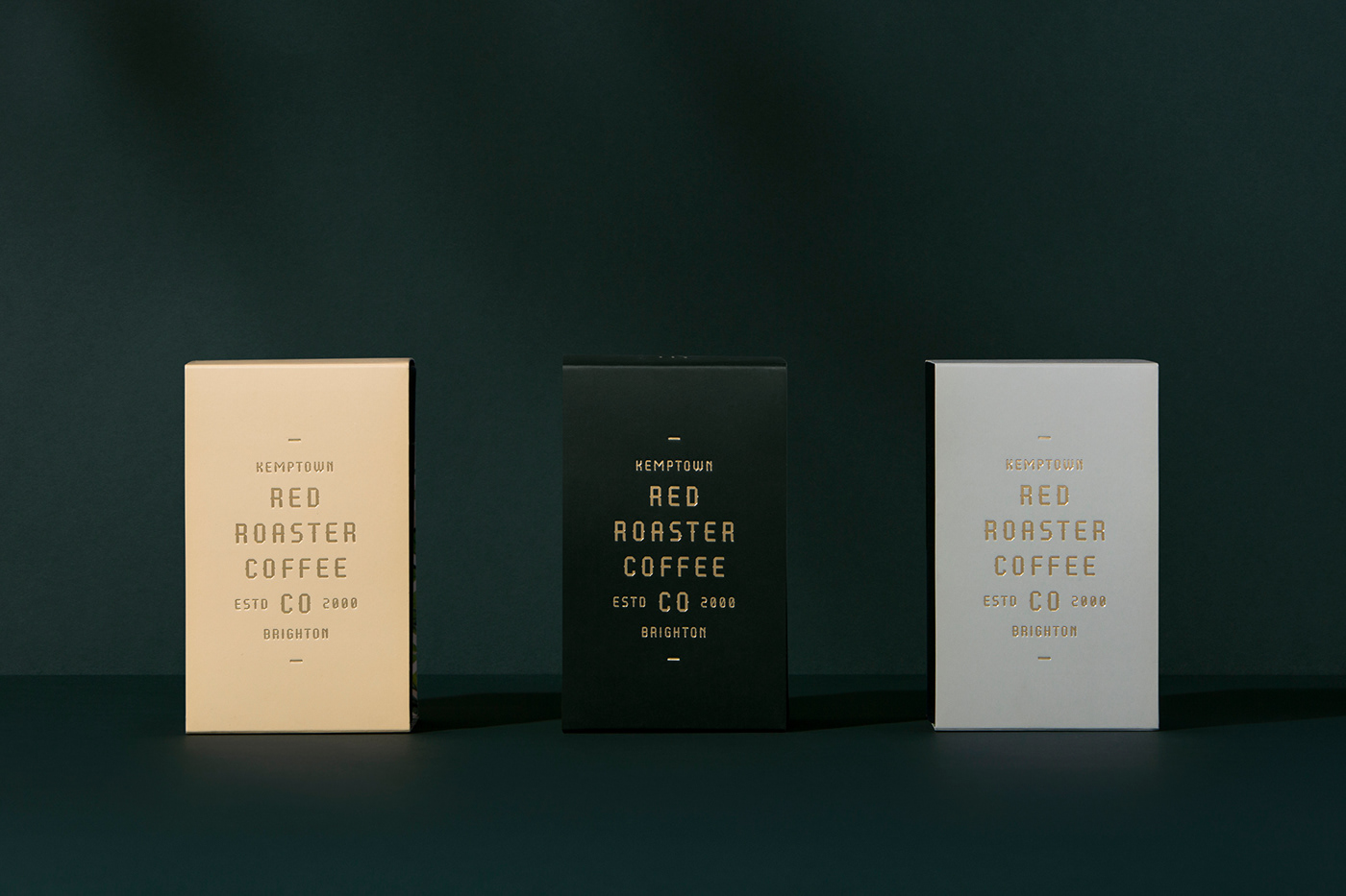 Red Roaster Coffee