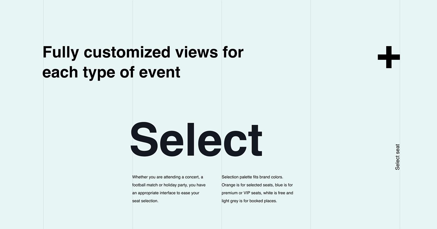 app creative design Event ILLUSTRATION  interaction ios Mobile app UI ux