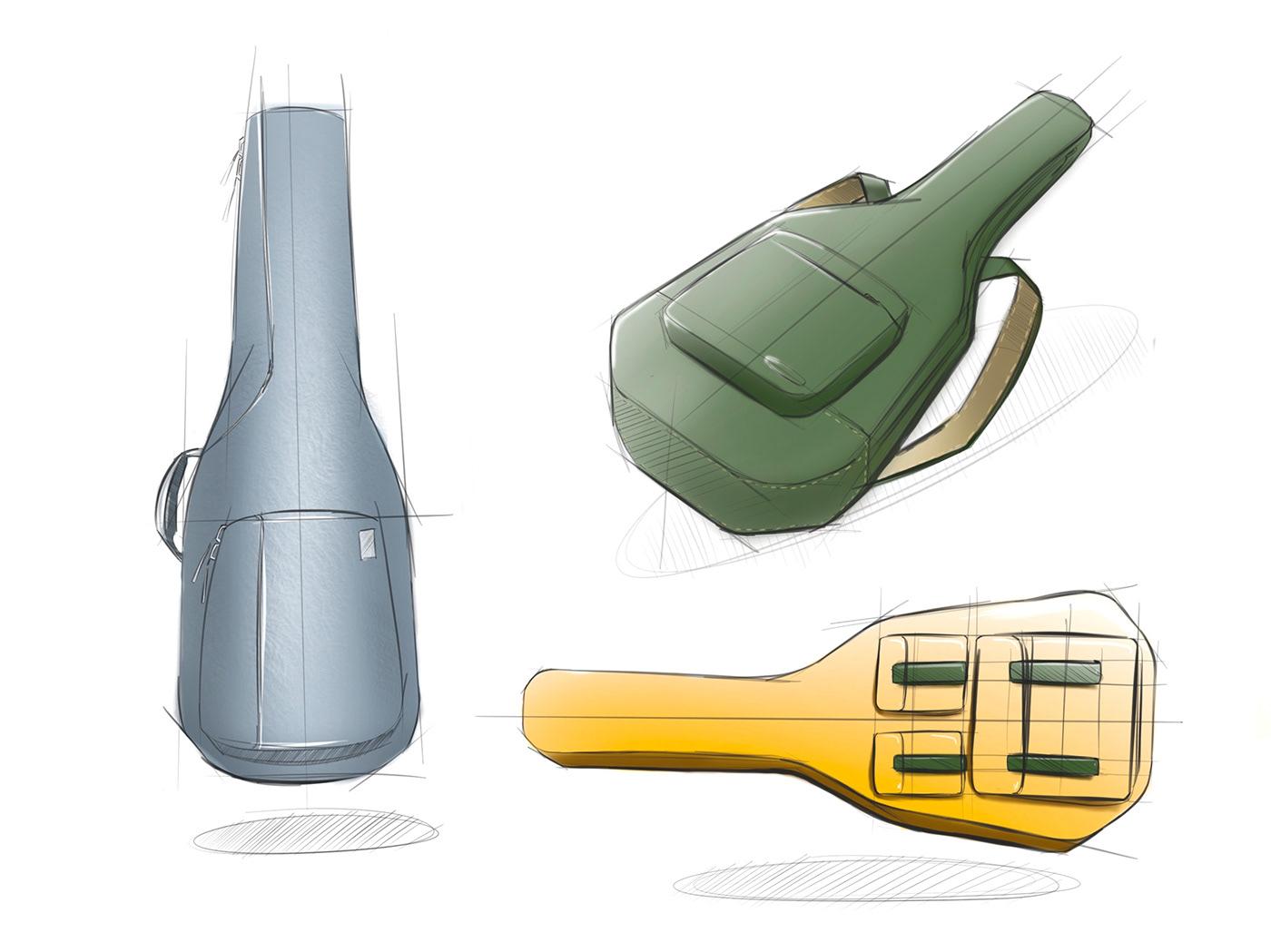 BAGSKETCH design designsketch Procreate quicksketch sketch