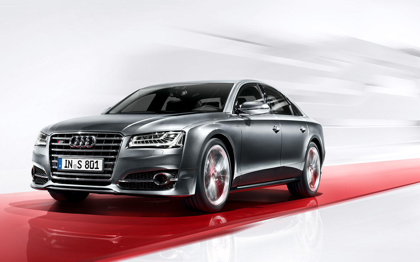 audi s8 a8 a8 l w12 on behance. Black Bedroom Furniture Sets. Home Design Ideas