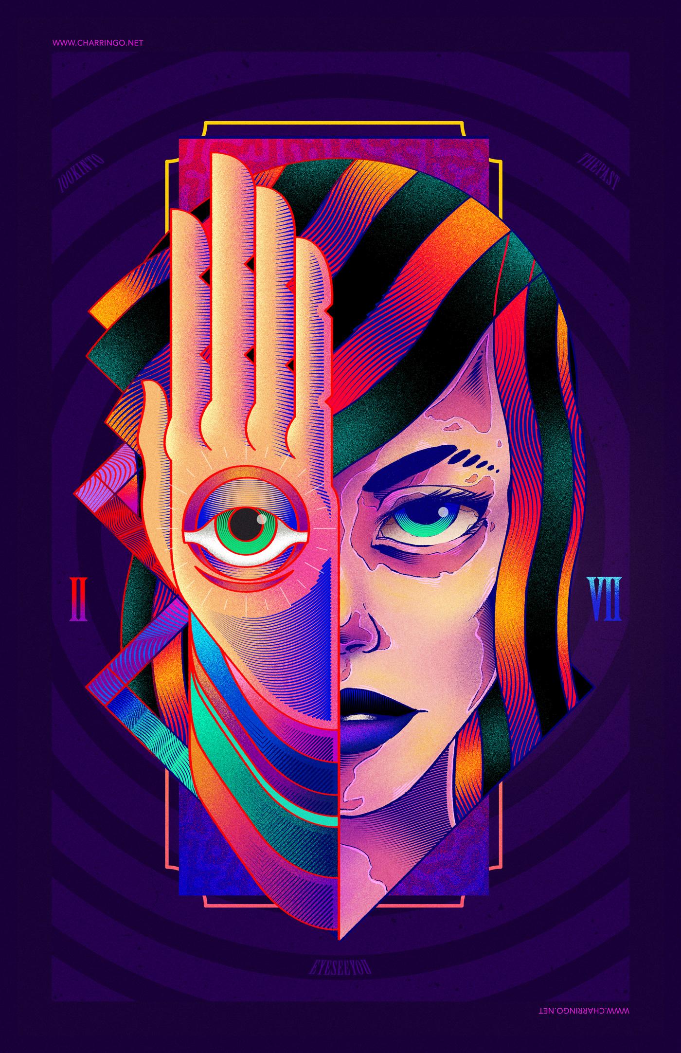 Eye See You by Charringo