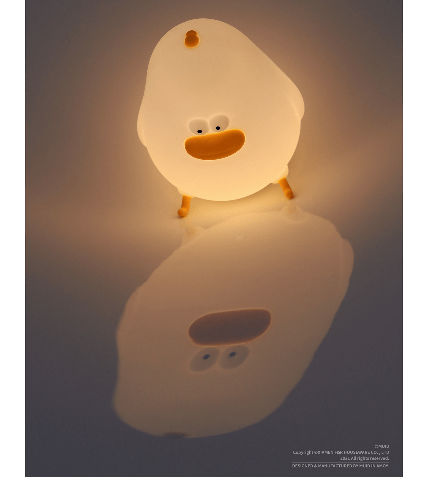 Lamp led night product design  SLEEP NIGHT 产品设计 工业设计