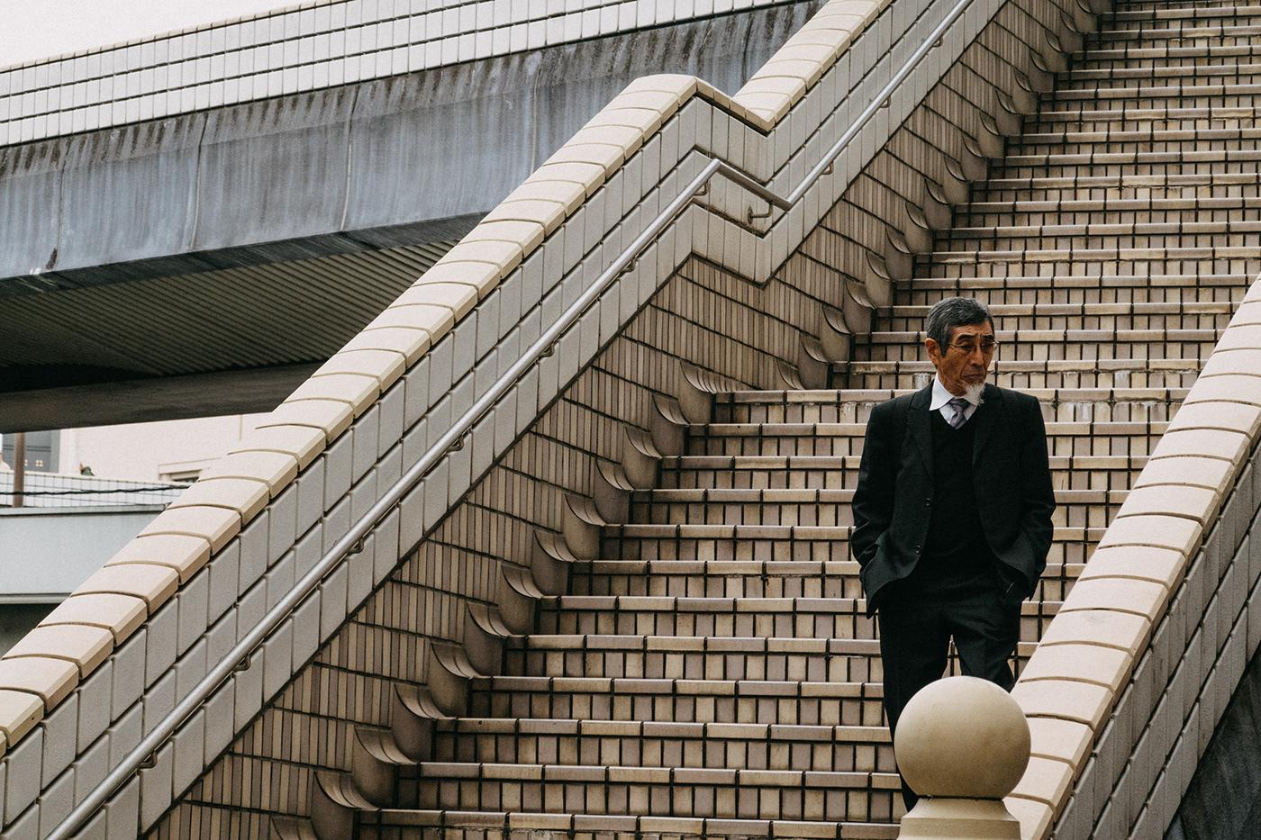 東京 河口湖 Travel taotzu chang Sony rx100m6 streetphotography tokyo 張道慈