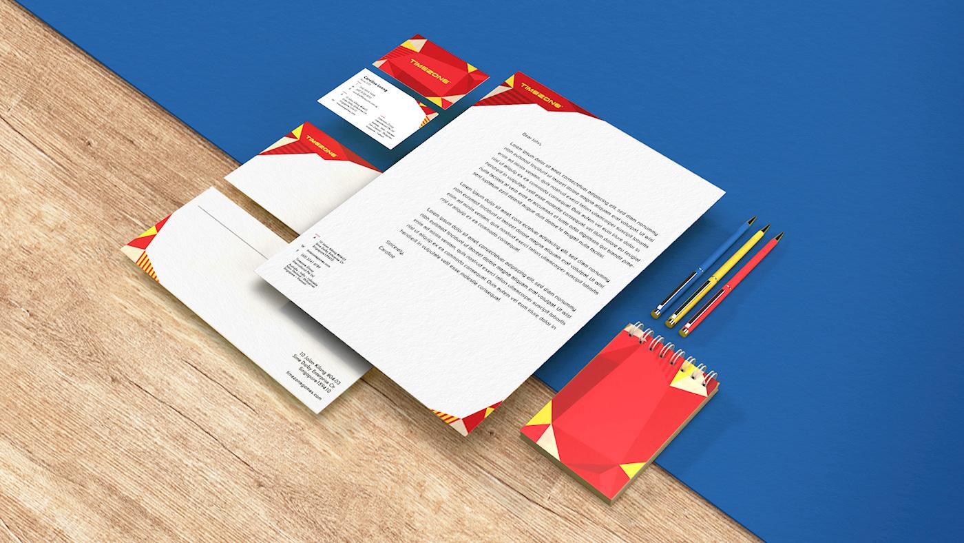 brand brand guidelines brand manual copywriting  Entertainment identity logo
