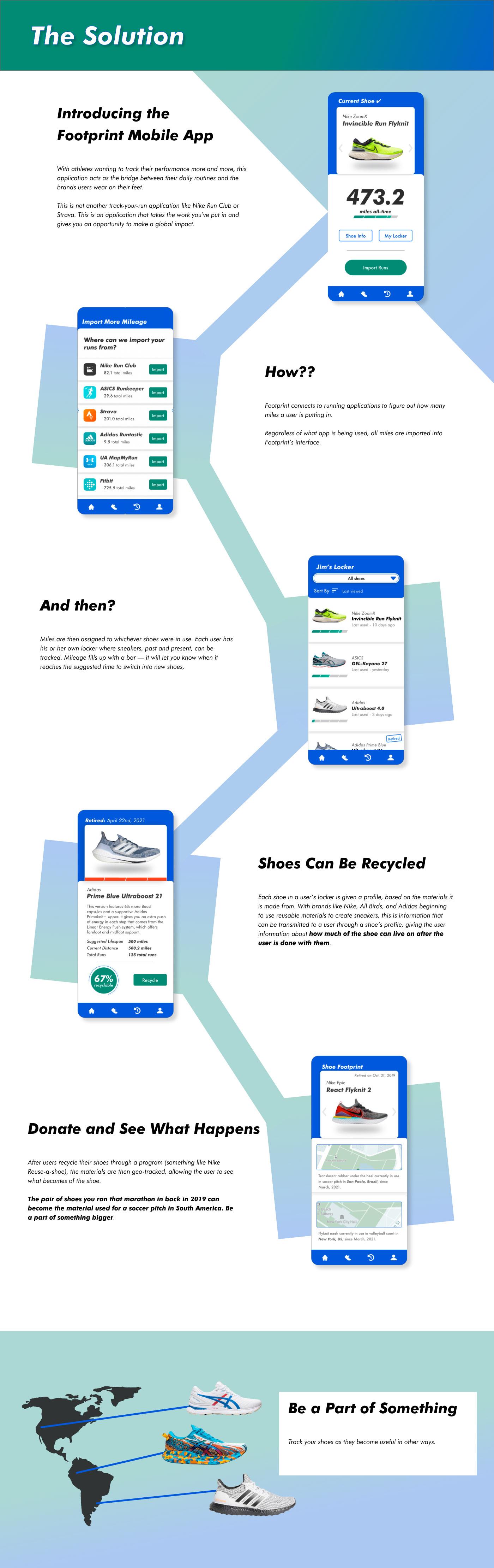 Mobile app Sustainability ui design UX design UX Mobile UX UI