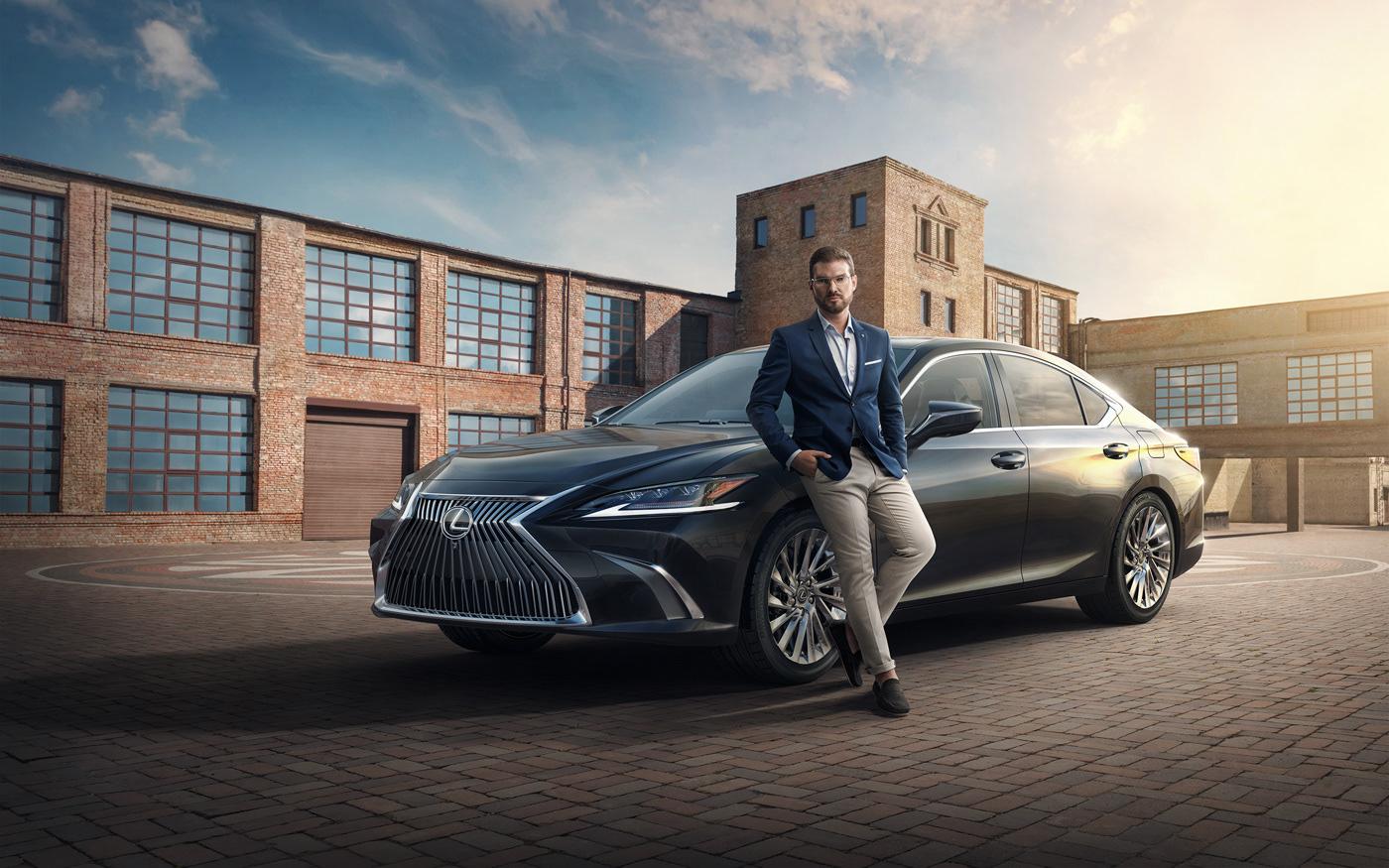 Реклама автомобилей картинки новые