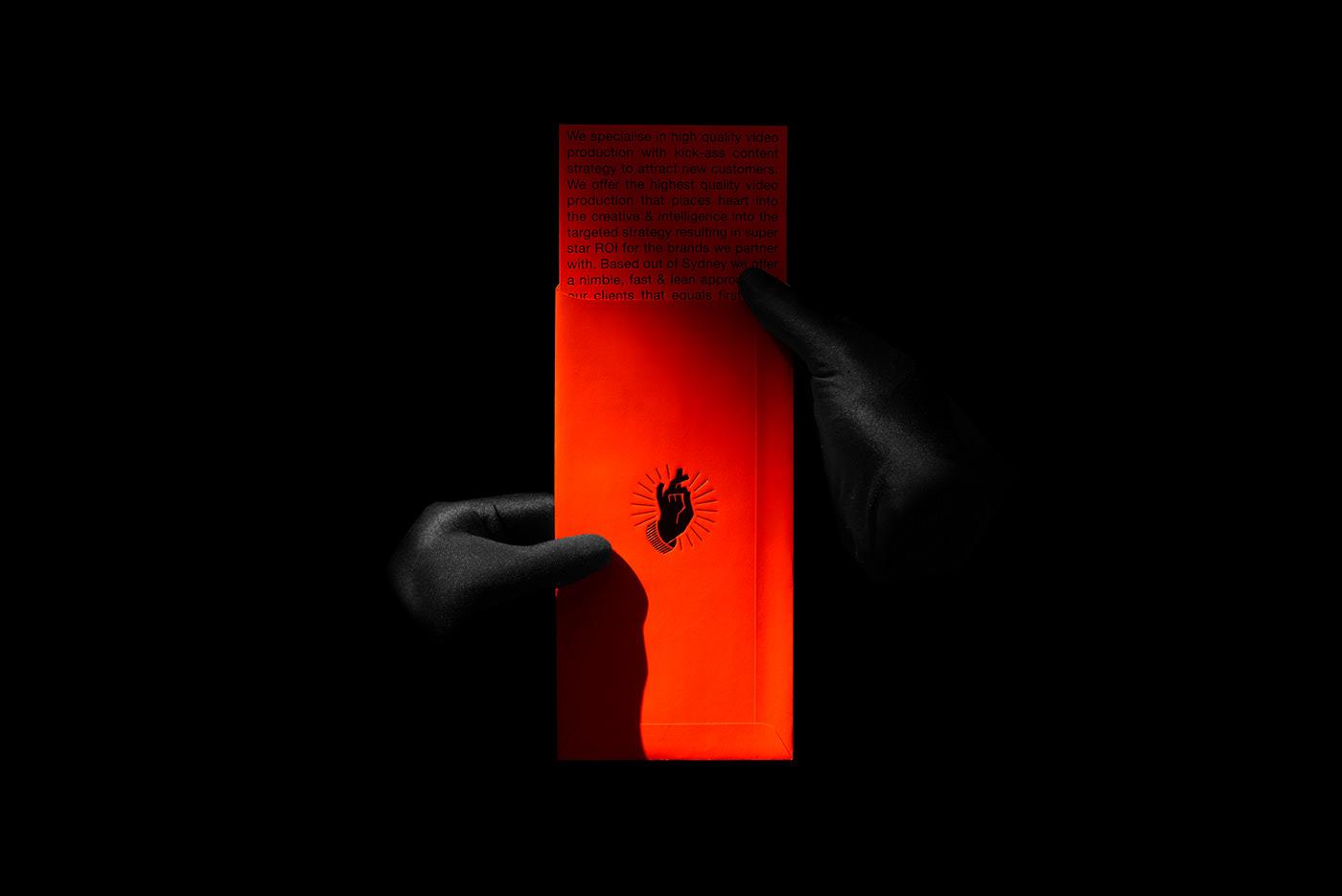 apostle digital electric blood gmund sydney ElectricBlood redneon neon red