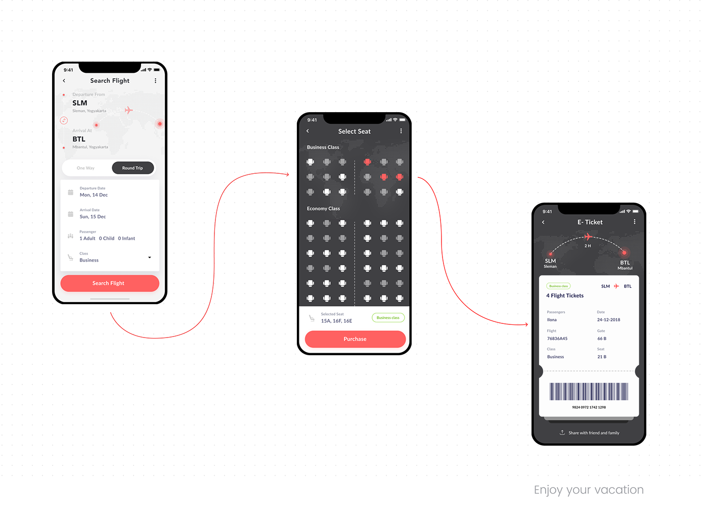 animation  app design design Layout Mobile app service Sochnik typography   UI ux