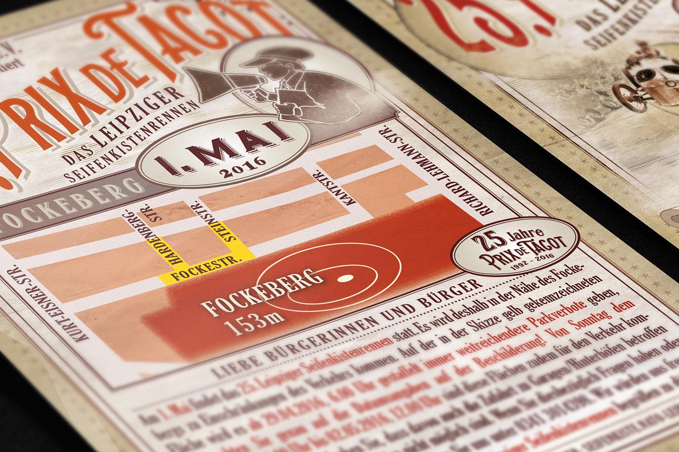 artwork vintage vintagegraphic soapbox leipzig graphicdesign
