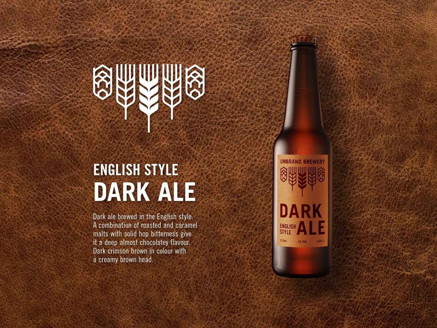 beer label craft beer