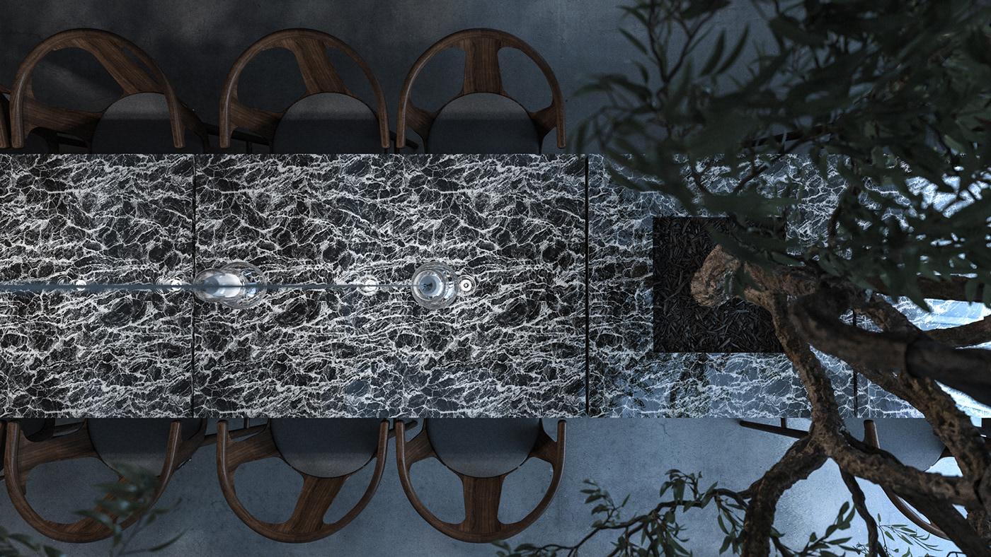 interior design  visualisation architecture Full CG corona renderer 3dsmax photoshop