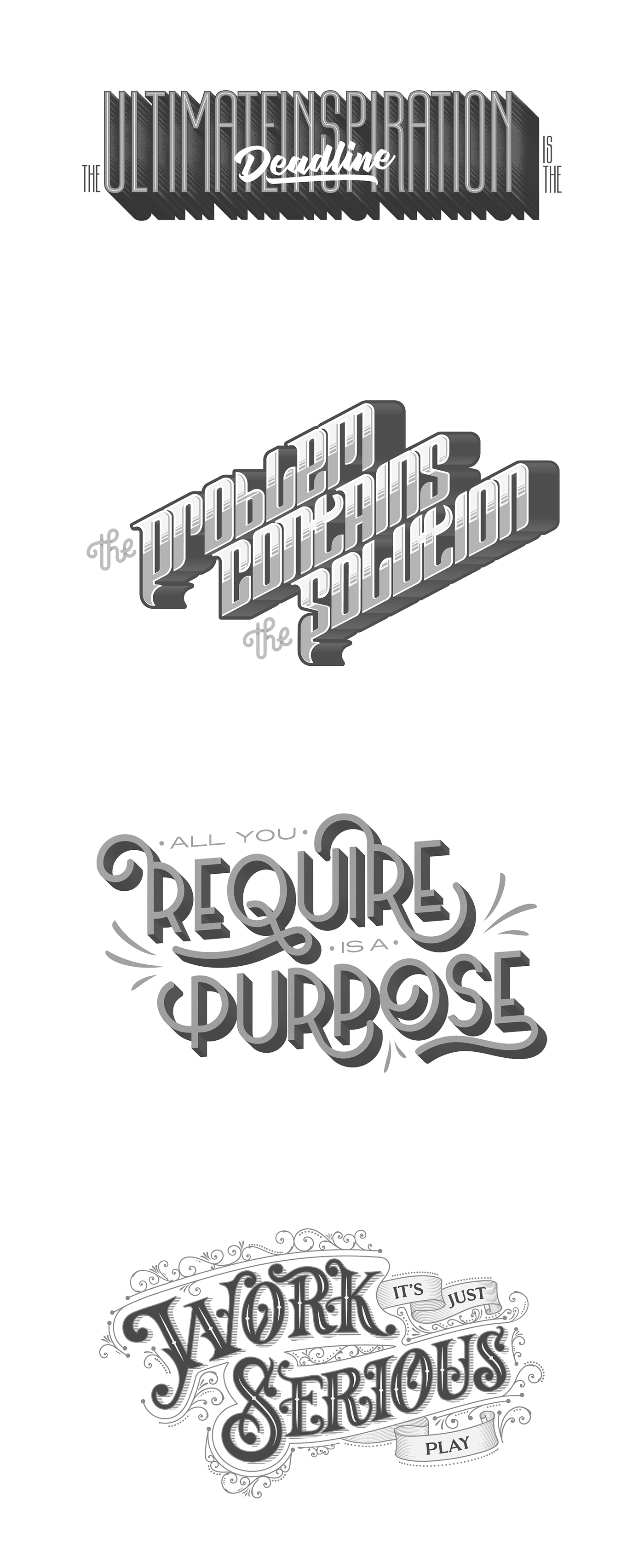 lettering type Quotes graphic design  adobe Calligraphy   typography   Handlettering font inspiration