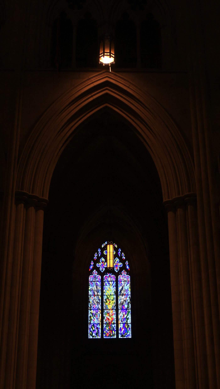 Image may contain: church
