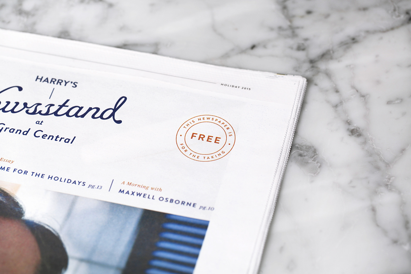 typography   minimal logo Layout print editorial color product environmental simple