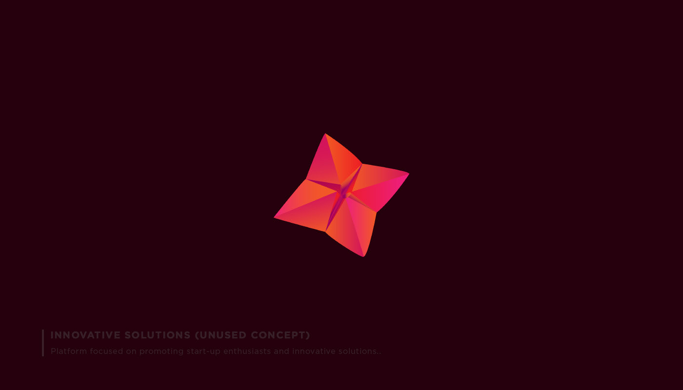 innovative logo designer