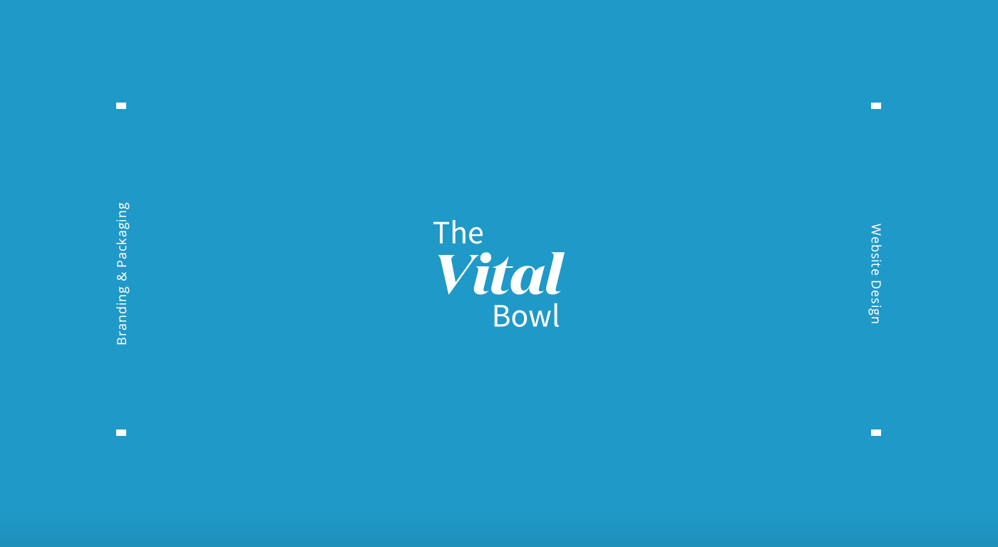 Logo Design healthy Food  Chia homemade natural vital bowl organic product Ecommerce poster Shopify Signage