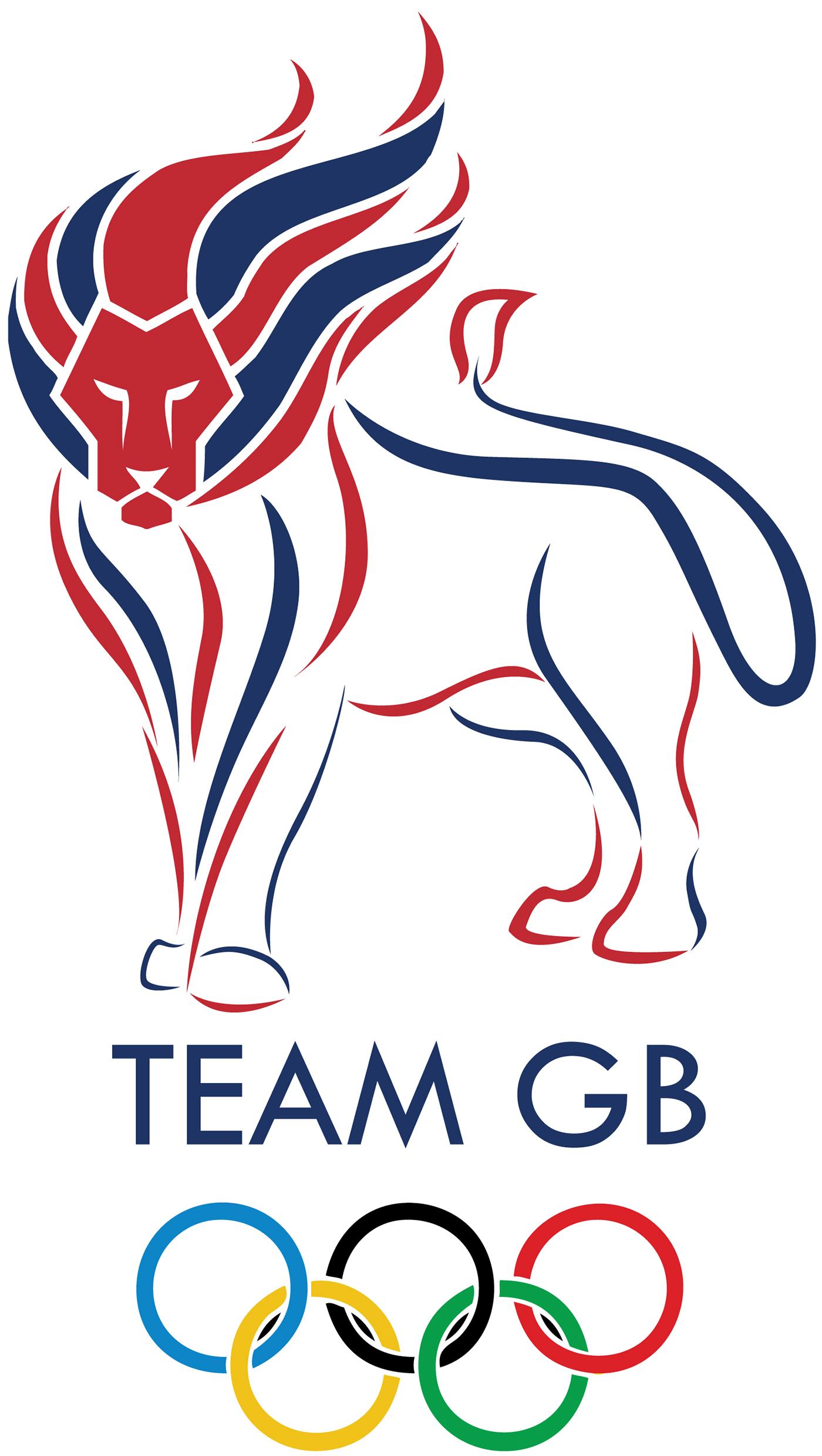 Team Gb Lion Experiment On Behance