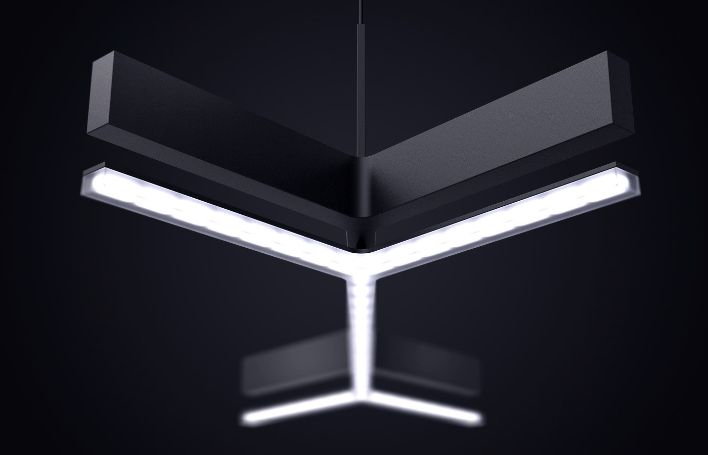 design designer light product design  sketch Suspension