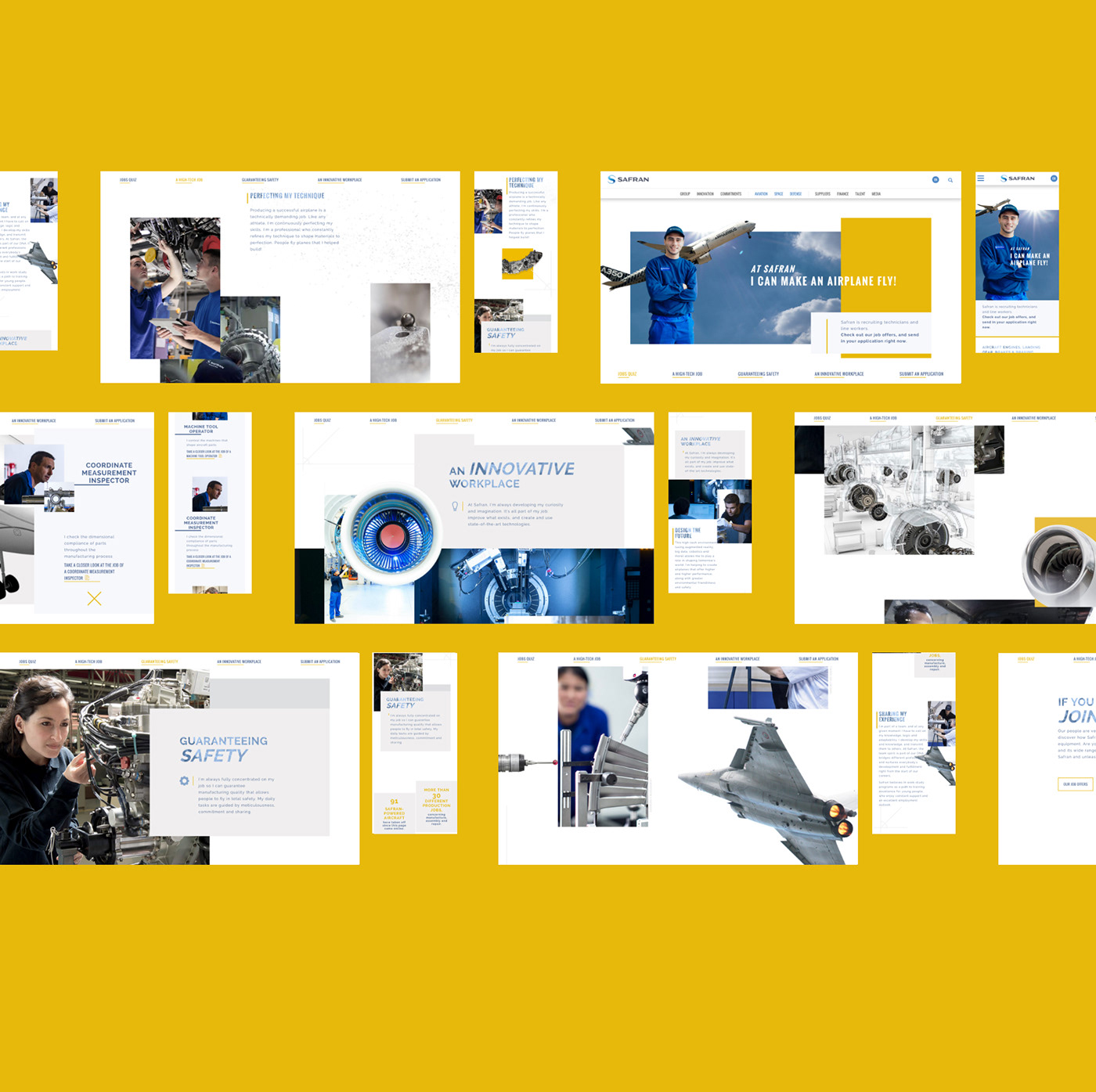 UX / UI,parallax,animation ,landing page,corporate,Web,interactive,Aerospace,industry,airplane