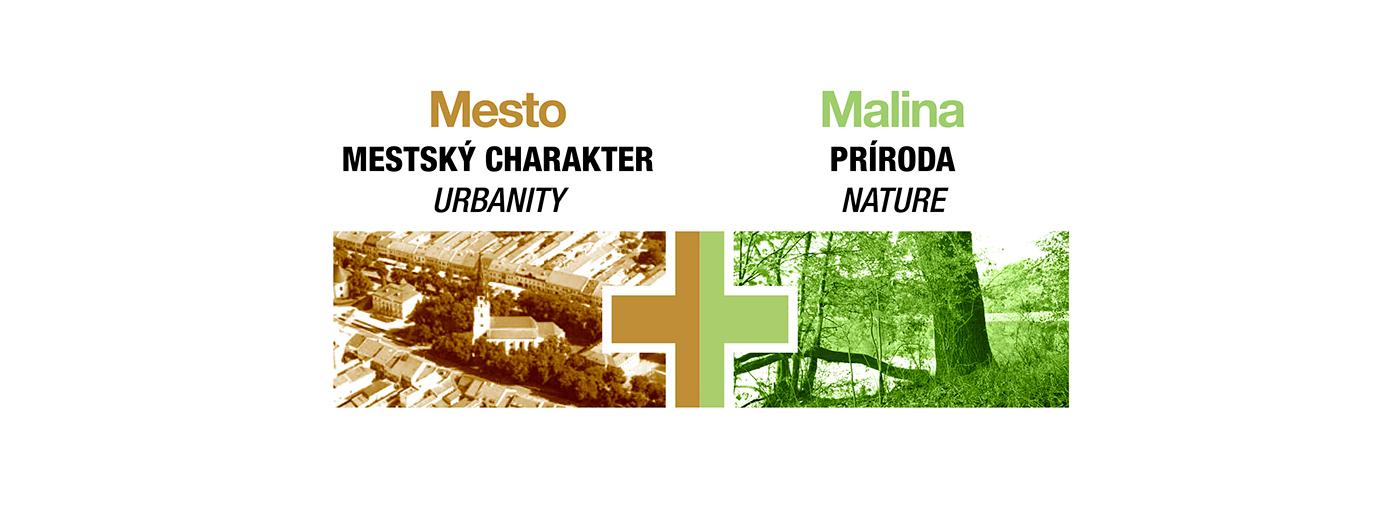 ecological urbanism sustainable urban design sustainable urbanism WSUD water sensitive Urban Design Slovakia urban design Bratislava