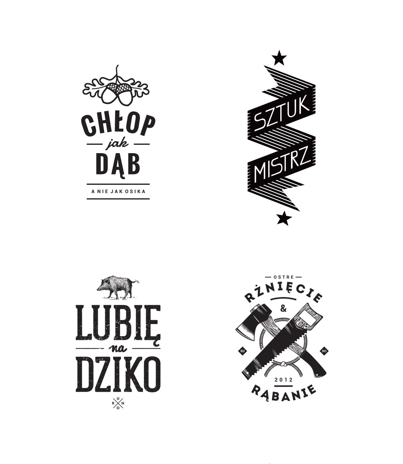 typography   typografia runo sitodruk screen printing nadruki na koszulki custom font handwriting pisanki