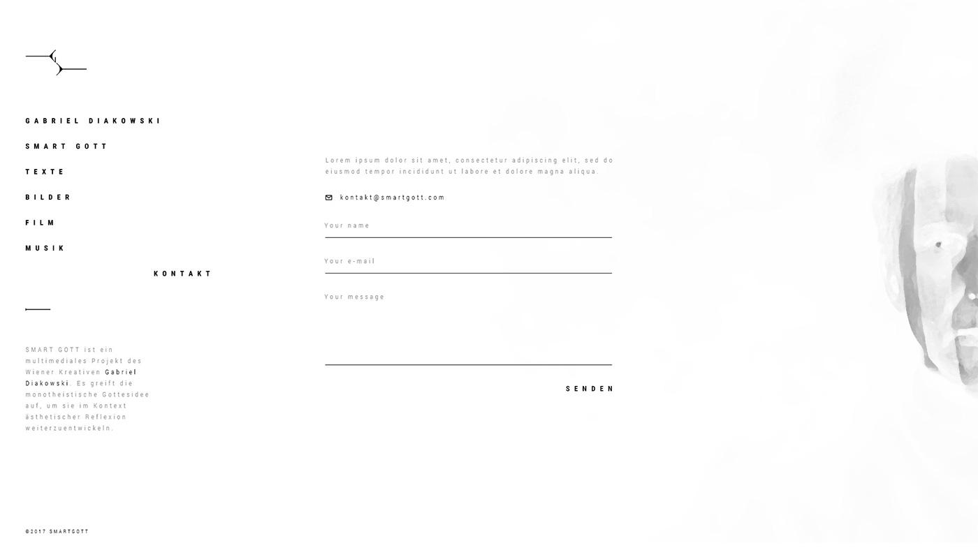 Website Responsive rwd clean modern fresh development wordpress