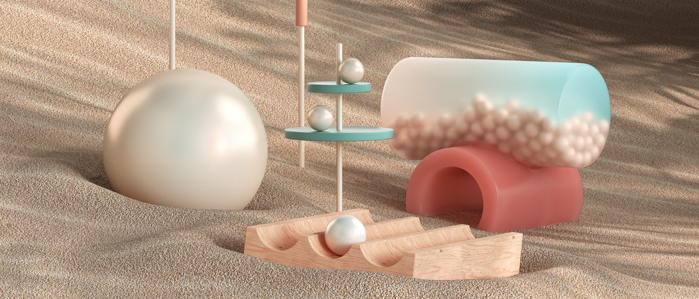 3D art ArtDirection cinema4d creative design installation jewelry octane pearl