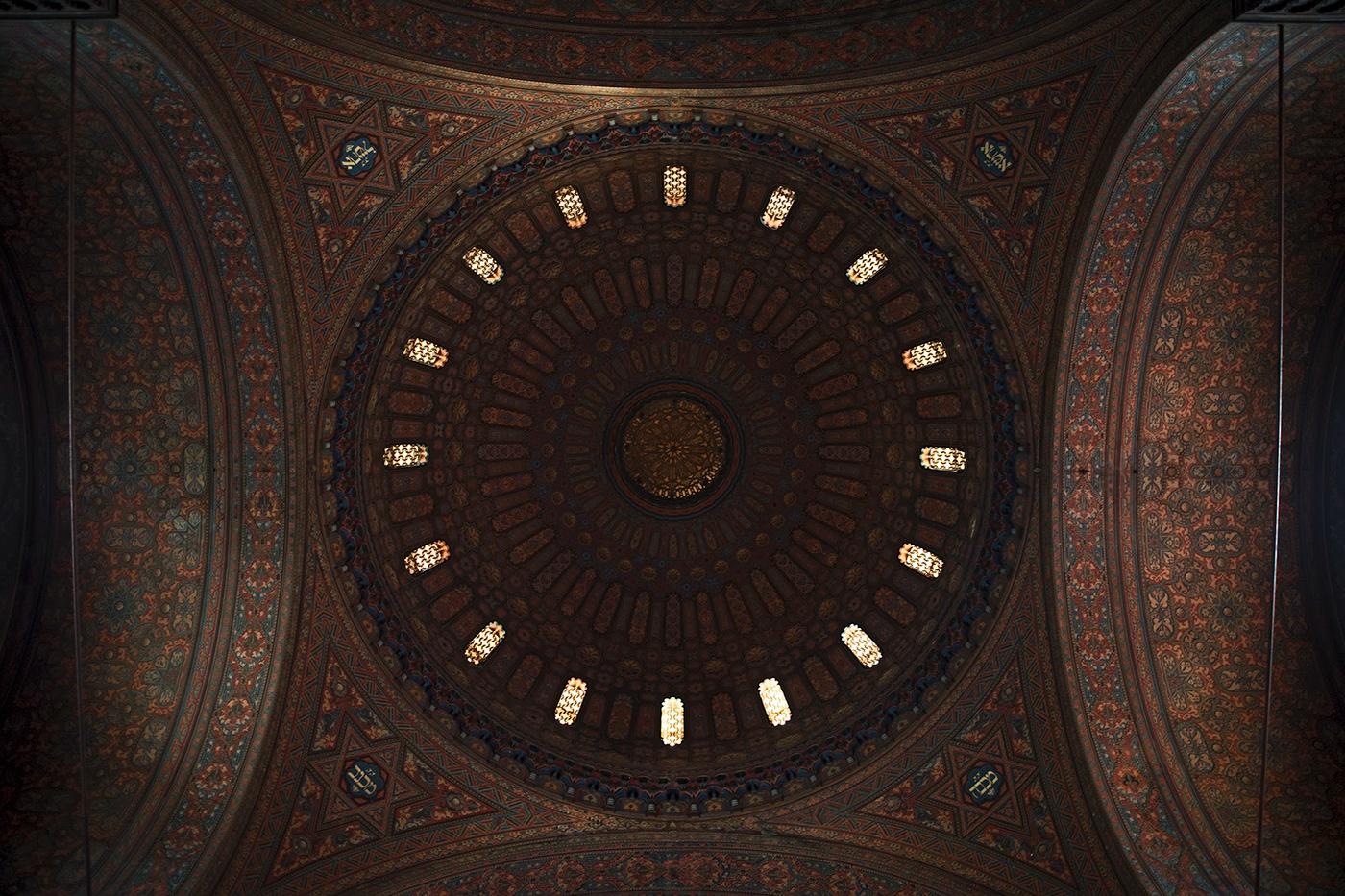 firenze Museo Ebraico simoneridiphoto sinagoga