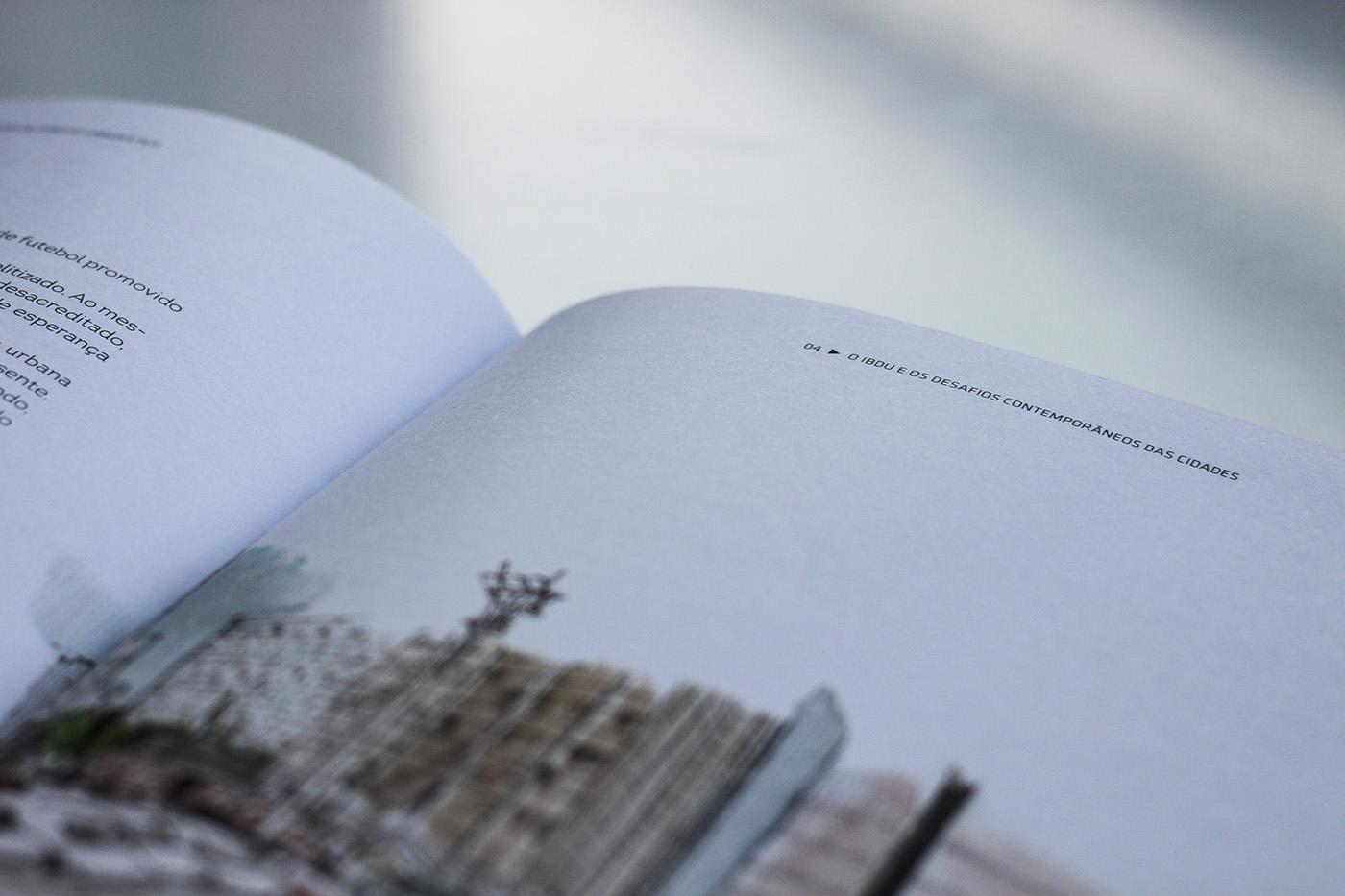 Adobe Portfolio IBDU Brasil Brazil 10 years ARQUITETURA direito book