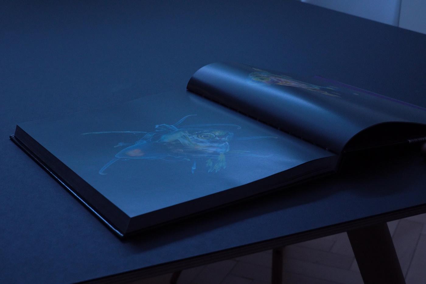 blackwaterphotography Bookdesign bookstagram coffeetablebook graphicdesign underthesea wirsindartisten